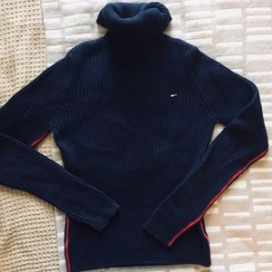 Vintage Tommy Hilfiger Turtleneck